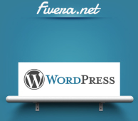 Pinterest Style WordPress Theme – Fivera.net NEW look!