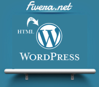 Convert Html Website into a fully functional WordPress theme – In seconds !