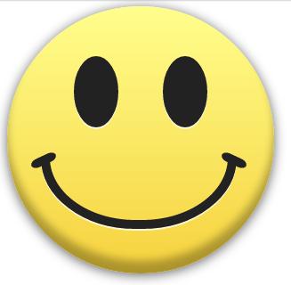 css Smiley - Editable Example