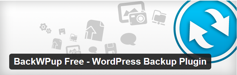 backupwp free wordpress backup plugin