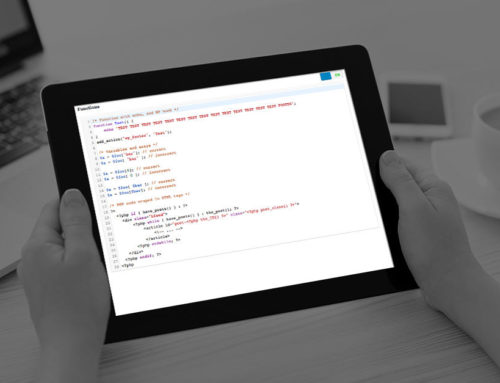 The best way to add custom functions to wordpress